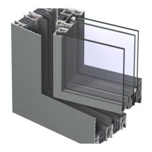 алюминиевый профиль Reynaers для пластиковых окон