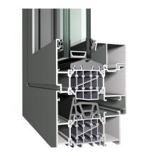 алюминиевый профиль Reynaers для дверей